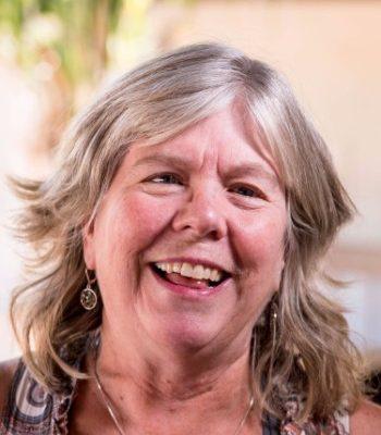 Kathleen Friend