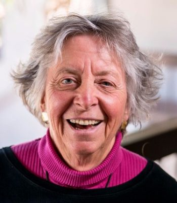 Annie Marans