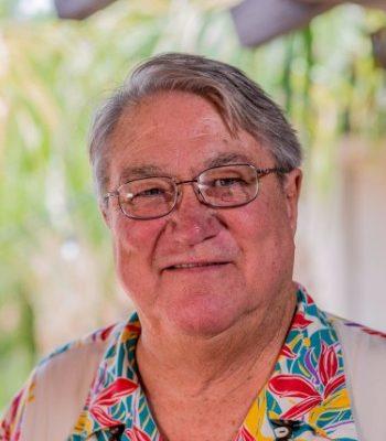 Steven Paulk