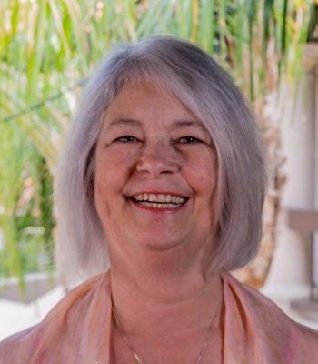Mary Ellen Scott