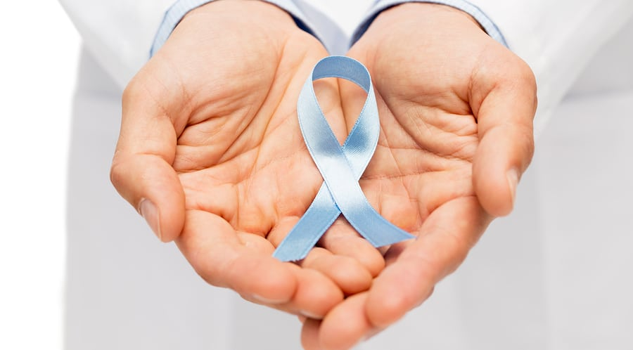 Healing Prostate Cancer